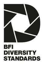 BFI Diversity Standards logo