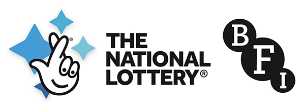 BFI National Lottery logo