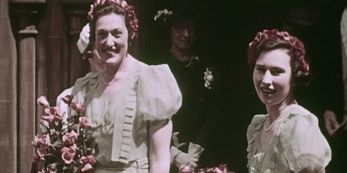 [J. Klingenberg's wedding 2] (1937)