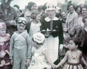 Movies and Memories - Regis Review 1936-37