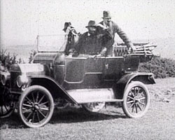 The Motor Bandits (1912)