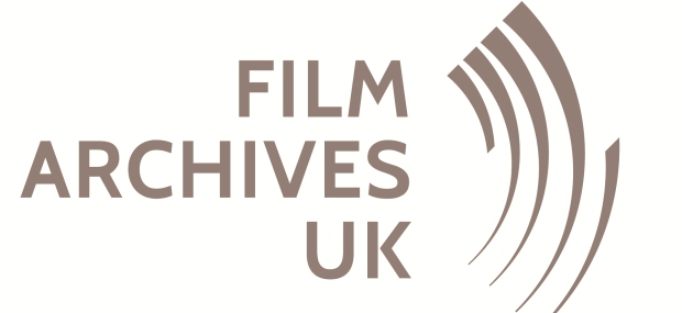 Film Archives UK logo