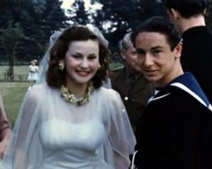 EUScreenXL - [Mia Macklin's Wedding] (1940)
