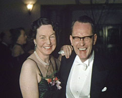 A colour still image from [Sevenoaks Cine Society Functions] (1954-1956)