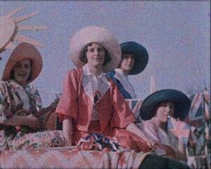 Silver Jubilee Celebrations (1935)