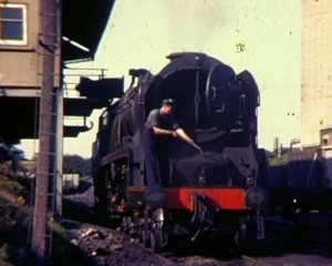 Railways (1960s)