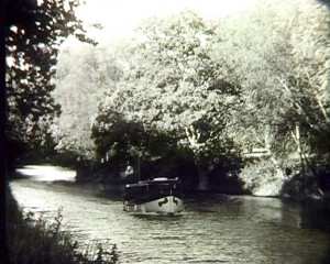 Watery Trail: River Medway (1938)