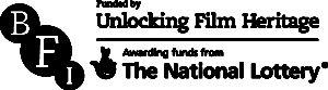 BFI Unlocking Film Heritage