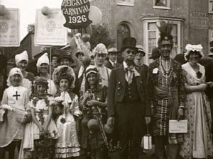 [Reigate Borough Carnival] (1926, 1927)