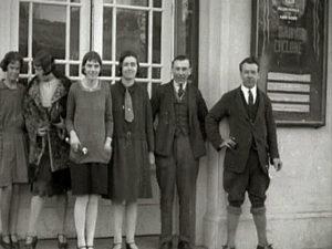 [the 'Heath' Cinema in Haywards Heath] (ca.1928)