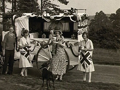 Title: [Reigate Borough Carnival] Date: (1926-1927)