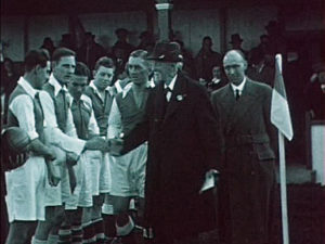 Local News Film (1936-1937)