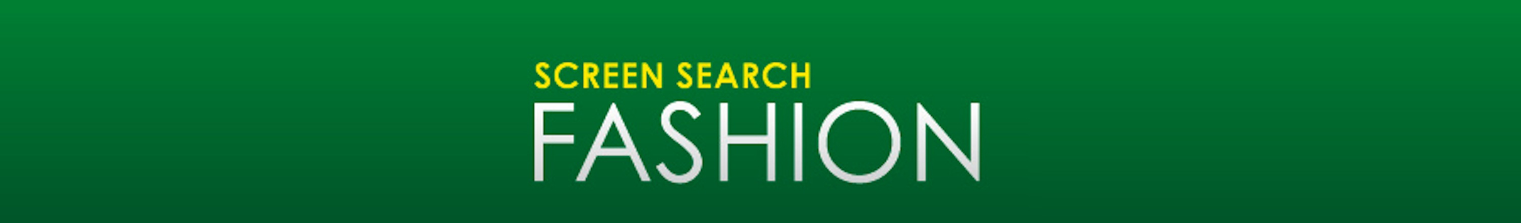 Screen Search Fashion header image