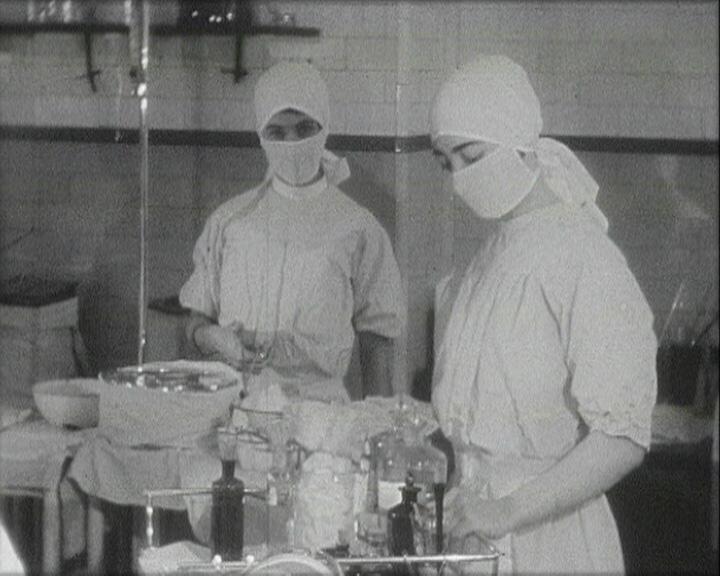 St Bartholomew's Hospital (1930s)