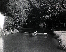 a still from 'In the Medway Valley' (ca.1930s)