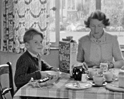 A still from Birthday For Peter (1958)