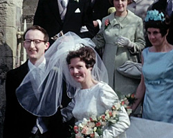 [Canterbury Cricket and Wedding] (1967)