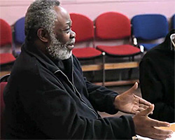 a still from Medway on Screen - Participating in Black History Month (2011)