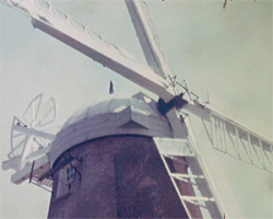 A still from [Polegate Windmill Opening; Holiday in Scotland] (1967)