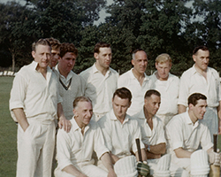 A still from [Sussex County Cricket Match] (1960)
