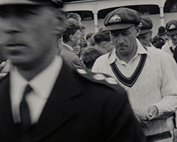 Cricket Scenes; Don Bradman [part 2] (1948)