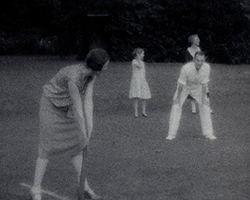 Cricket at Cuckfield (1929)