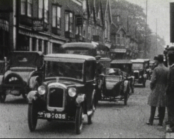 A still from [Crawley Events] (1928-1937)