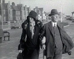 A still from [Goodwood Hunt] (1929)