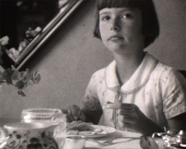 A still from Picnics & Pam 1932