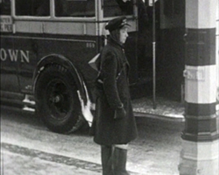 A still from [Glimpses of Pre-war Worthing and Everyday Folk] (1938-1939)