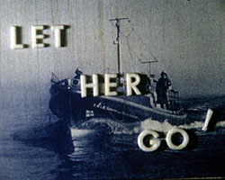 A still from Let Her Go (1963)