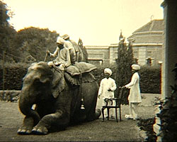 A still from 'Stay in India' (1935)