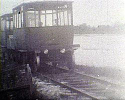 A still from [The Selsey Tram] (ca.1925)