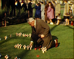 A still from [Brighton Items] (ca.1960) - armistice day