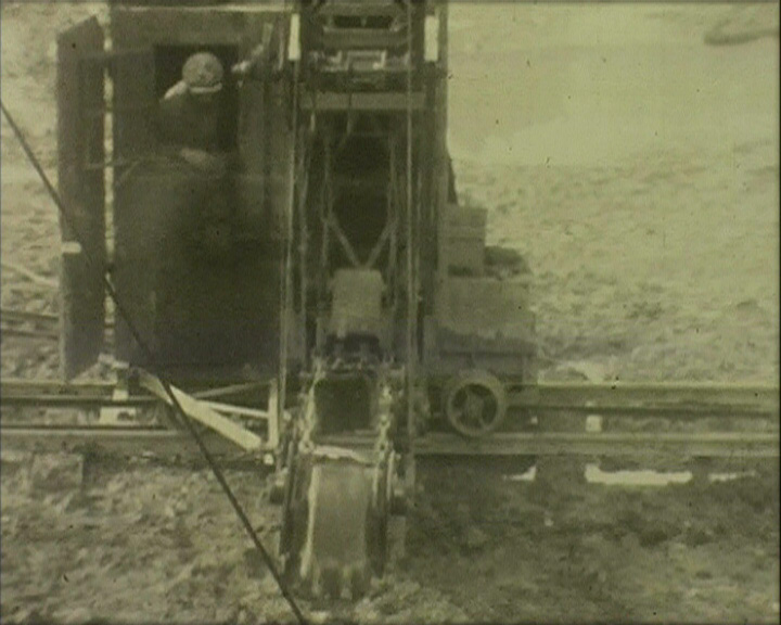 A still from 'The Lunsford Co. Ltd' (1930s)