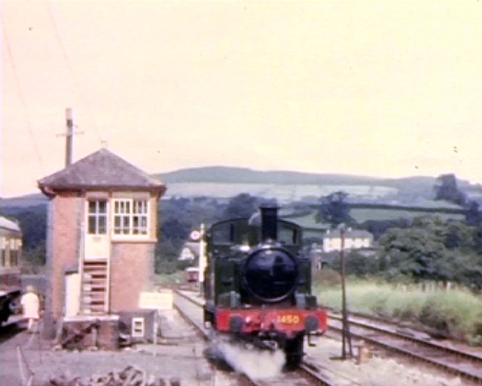 A still from Glorious Devon (1967)