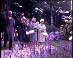 A still image from �[Copper�s Tours; Country Gardens and Other Outings]� (1966)
