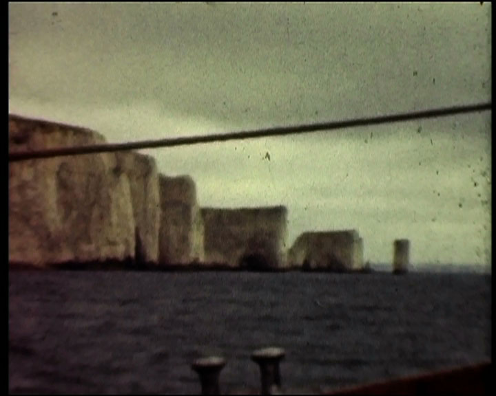 A still image from �[Holiday to the Isle of Wight]� (ca. 1937)
