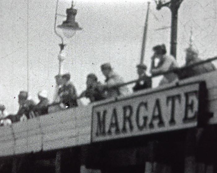 A still from [Westgate Holidays] (1936-1939)