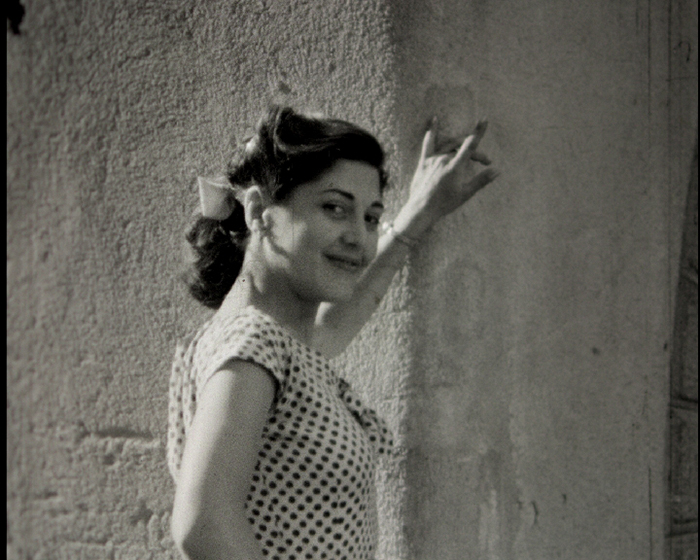 A still from [Holiday in Catalonia and beach scenes] (1950s)