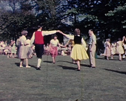 A Still from [Hotham Park Country Fair] (1962)