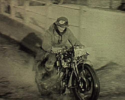 [Motor Cycle Final Club?] (1931)