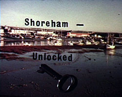 A still from Shoreham Unlocked (1993)