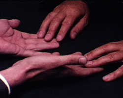 A Still from Hands (1966)