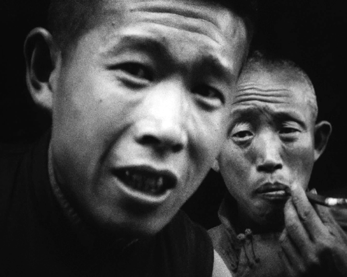 a still from [Hangzhou and a trip to the Baochu pagoda] (ca.1930)