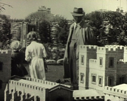 [Hastings Miniature Village] (1950s)
