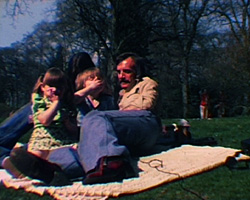 A Still from [Rural Scene; etc.] (c.1975)
