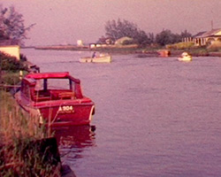 A still from [Norfolk Broads Holiday] (1963)