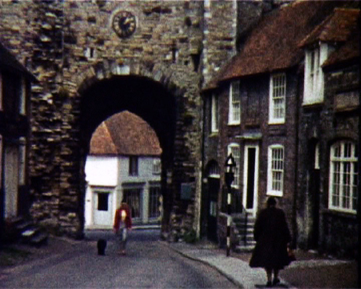 A Still from Sussex May 1956