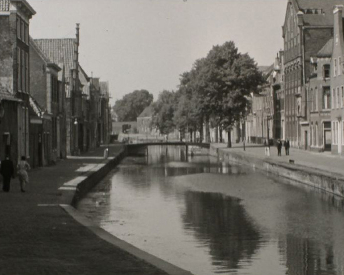 [Holiday in Holland] (1947?)
